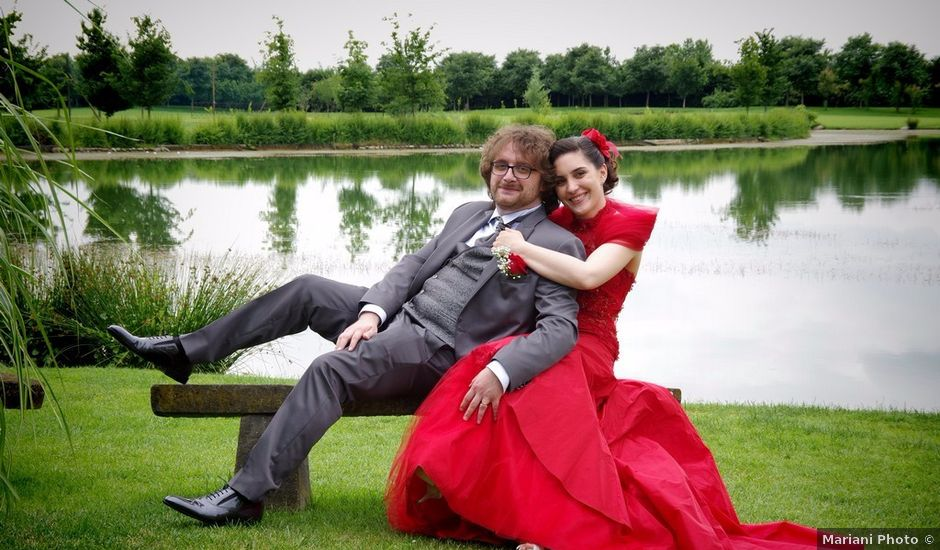 Il matrimonio di Roberto e Agostina a Monza, Monza e Brianza