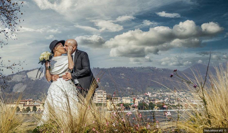 Il matrimonio di Dennis e Stefania a Capriolo, Brescia