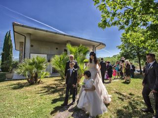 Le nozze di Luana e Antonello 3