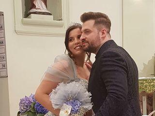Le nozze di Martina e Michele 1