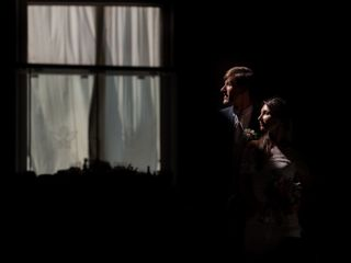 Le nozze di Stefano e Manuela 1