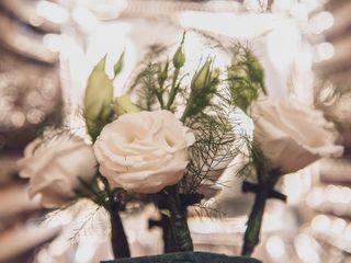 Le nozze di Carolina e Gianluca 2