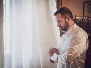 Le nozze di Carolina e Gianluca 3