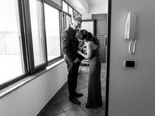 Le nozze di Deborah e Andrea 3