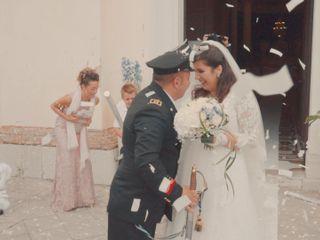 Le nozze di Valeria e Giuseppe 1