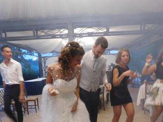 Le nozze di Irene e Giovanni 2