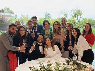 Le nozze di Federico e Francesca 1