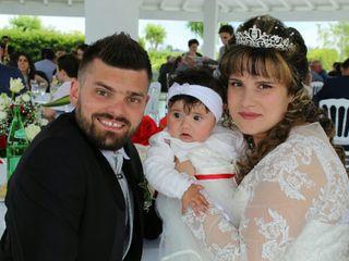 Le nozze di Antonia e Emilio 2