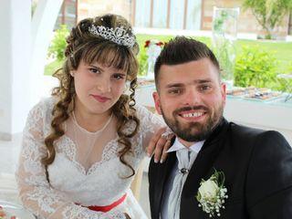 Le nozze di Antonia e Emilio 3