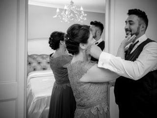 Le nozze di Marika e Luca 3