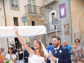 Le nozze di Concetta e Luigi 1