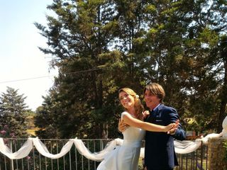 Le nozze di Concetta e Luigi 2