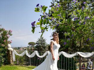 Le nozze di Concetta e Luigi 3