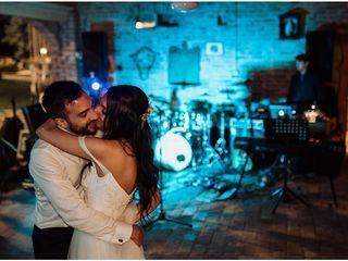 Le nozze di Giulia e Giuseppe 2