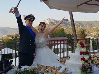 Le nozze di Lisa e Ottavio