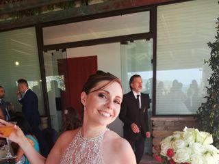 Le nozze di Lisa e Ottavio 3