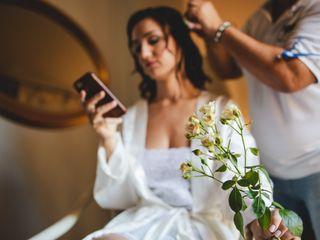 Le nozze di Romina e Lorenzo 2