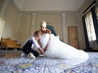 Le nozze di Lisa e Mattia 3