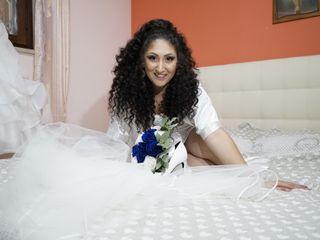 Le nozze di Francesca e Mirko 2