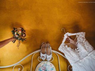 Le nozze di Noemi e Lorenzo 1