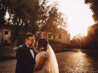 Le nozze di Noemi e Lorenzo 2