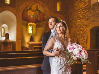 Le nozze di Cettina e Gaetano