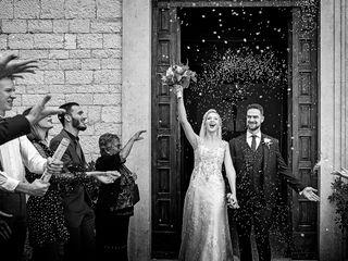 Le nozze di Leandro e Skaiste 2