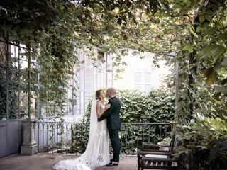 Le nozze di Matteo e Elena