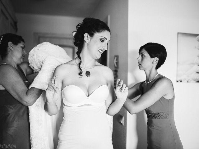 Il matrimonio di Nicola e Agnese a Oristano, Oristano 6