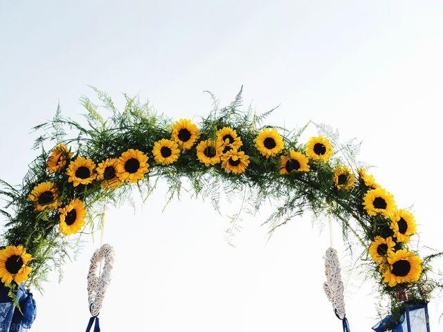Il matrimonio di Nicola e Agnese a Oristano, Oristano 9