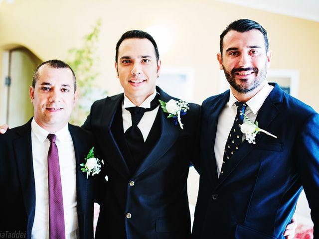 Il matrimonio di Nicola e Agnese a Oristano, Oristano 11