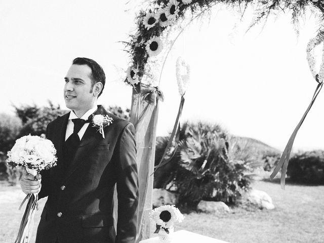 Il matrimonio di Nicola e Agnese a Oristano, Oristano 13