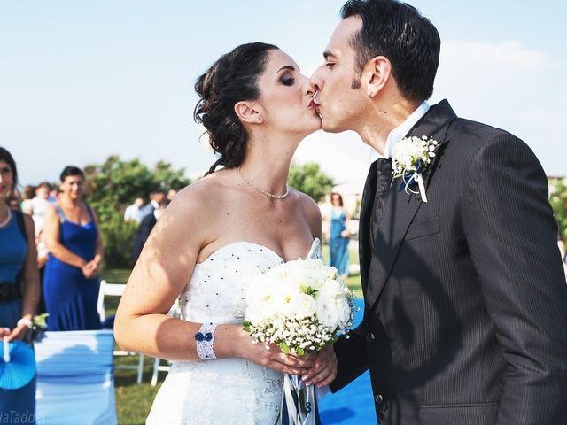 Il matrimonio di Nicola e Agnese a Oristano, Oristano 16