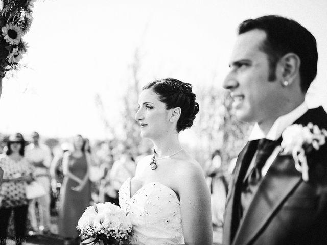 Il matrimonio di Nicola e Agnese a Oristano, Oristano 18