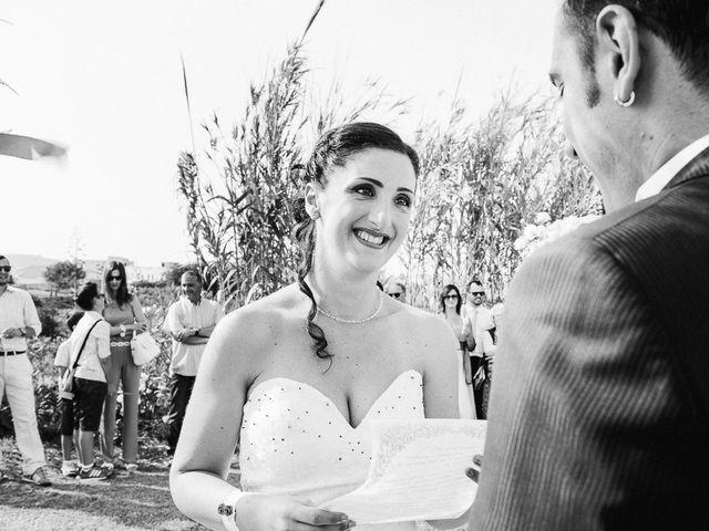 Il matrimonio di Nicola e Agnese a Oristano, Oristano 19