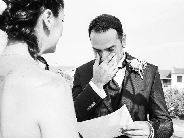 Il matrimonio di Nicola e Agnese a Oristano, Oristano 20