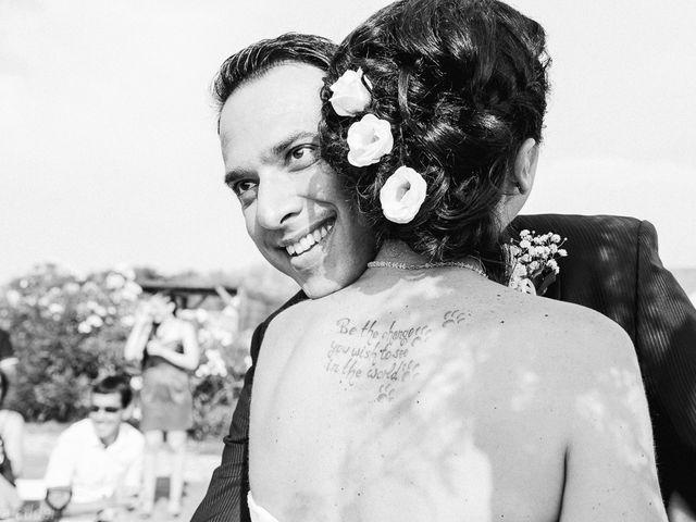 Il matrimonio di Nicola e Agnese a Oristano, Oristano 21