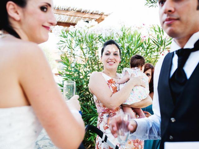 Il matrimonio di Nicola e Agnese a Oristano, Oristano 25