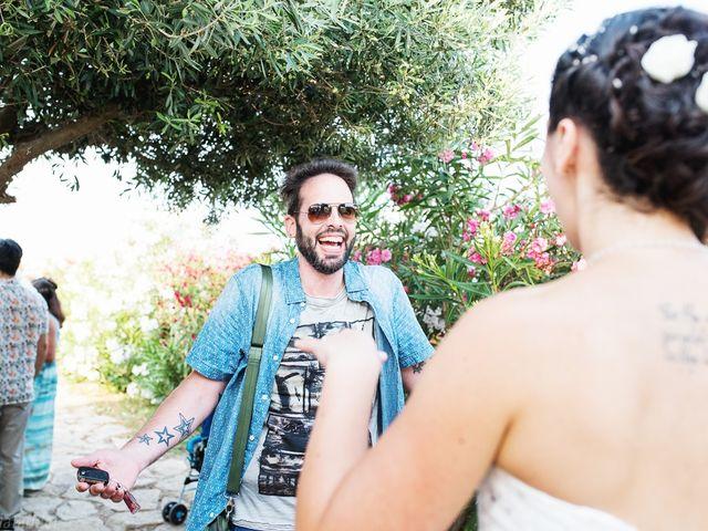 Il matrimonio di Nicola e Agnese a Oristano, Oristano 26
