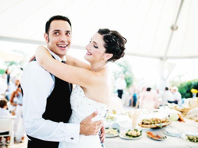 Il matrimonio di Nicola e Agnese a Oristano, Oristano 27