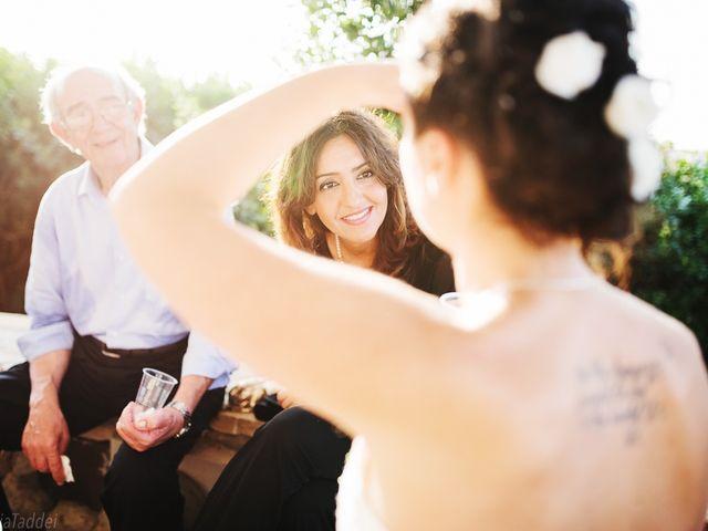 Il matrimonio di Nicola e Agnese a Oristano, Oristano 28