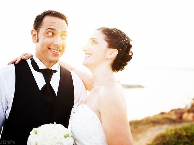 Il matrimonio di Nicola e Agnese a Oristano, Oristano 29
