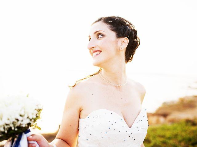 Il matrimonio di Nicola e Agnese a Oristano, Oristano 31