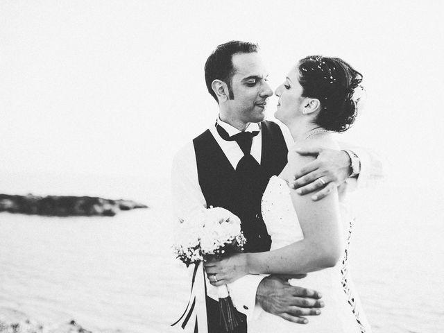 Il matrimonio di Nicola e Agnese a Oristano, Oristano 32