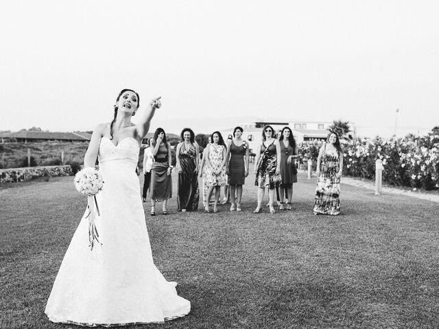 Il matrimonio di Nicola e Agnese a Oristano, Oristano 33