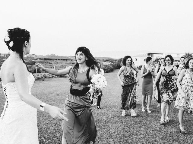 Il matrimonio di Nicola e Agnese a Oristano, Oristano 34