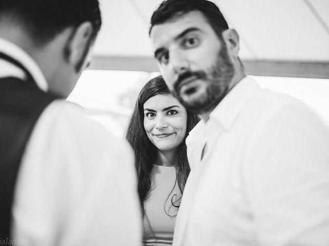 Il matrimonio di Nicola e Agnese a Oristano, Oristano 35