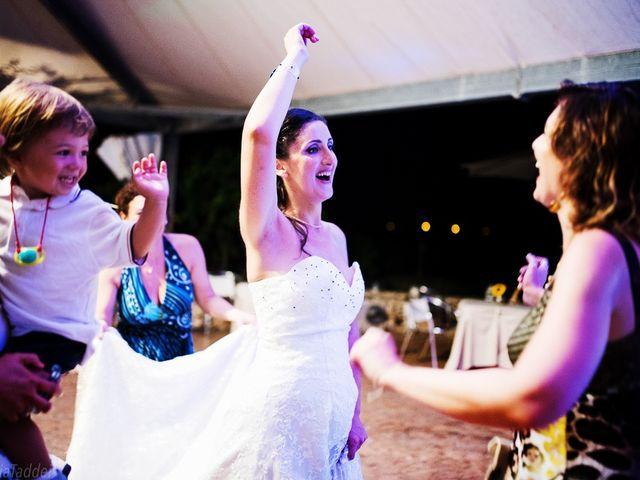 Il matrimonio di Nicola e Agnese a Oristano, Oristano 40