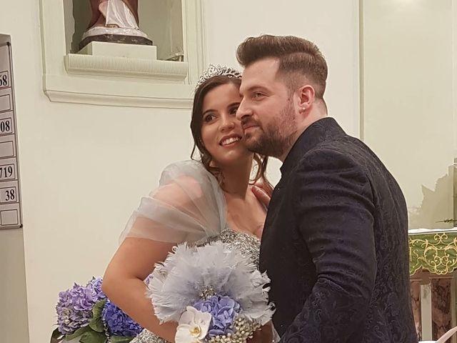 Il matrimonio di Michele e Martina a Sant'Elpidio a Mare, Fermo 2