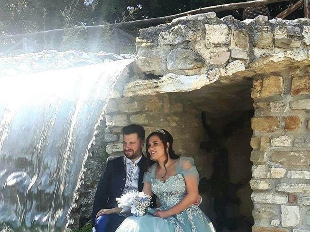 Il matrimonio di Michele e Martina a Sant'Elpidio a Mare, Fermo 1